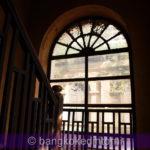 Scale interne e finestrone